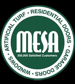 Mesa Garage Door logo