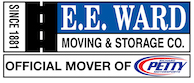 E.E. Ward Moving & Storage Co. LLC logo