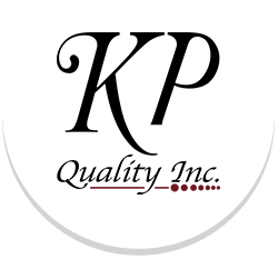 KP Quality Inc logo
