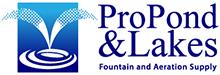 Pro Pond & Lakes logo