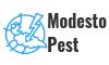 Modesto Pest Control logo