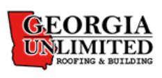 Georgia Unlimited Builders logo