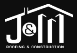 J&M Roofing & Construction logo