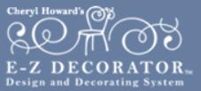 EZ Decorator logo
