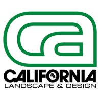 California Landscape and Design logo